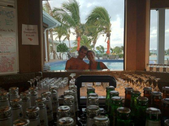 Latitudes At Exuma Beach Resort