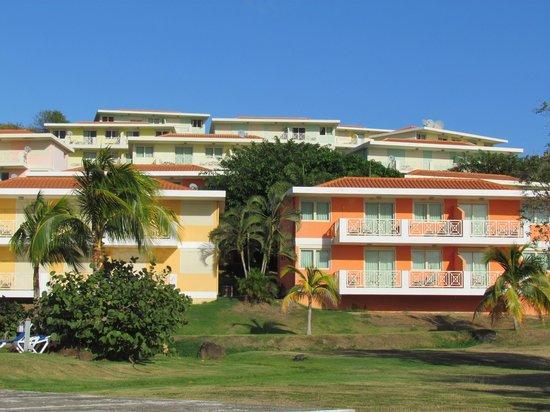 Sea Breeze Hotel: Beautiful facilities