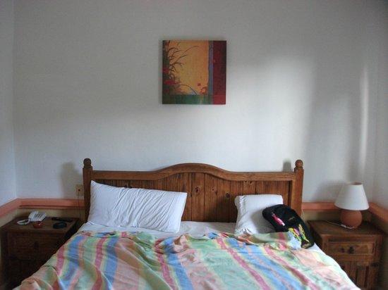 فندق فيستا كاريب:                                     Beadroom                                  