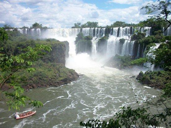 Sendero Macuco Iguazu Argentina Picture Of Iguazu Falls