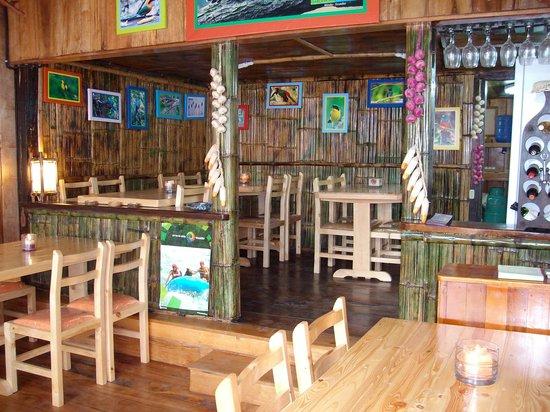 Garceta sol restaurante:                   Garceta Sol 2