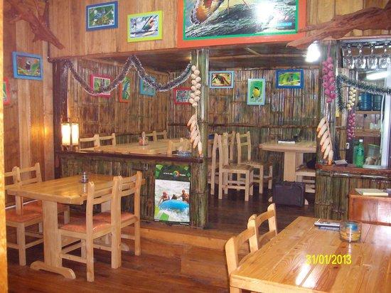 Garceta sol restaurante:                   Garceta Sol 4
