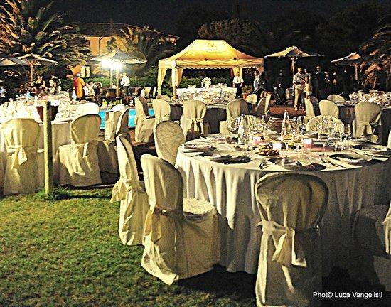 Agriturismo Villa Toscana: Wedding & Catering
