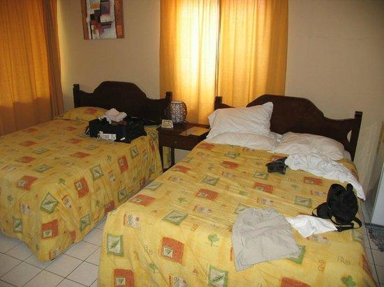 Hotel Mango Mar: un trois étoiles
