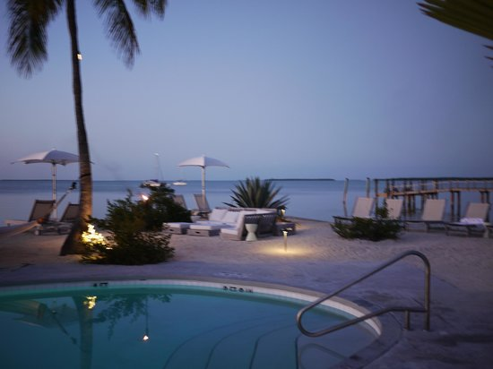 Casa Morada : view from pool