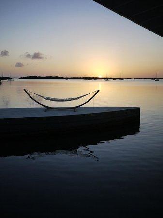 Casa Morada : yet another sunset
