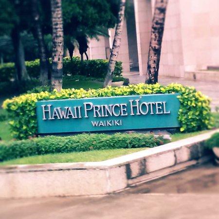 Hawaii Prince Hotel Waikiki:                   hawaii prince hotel