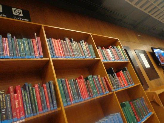 Biblioteca Luis Ángel Arango: Para los amantes de la cultura, imperdible