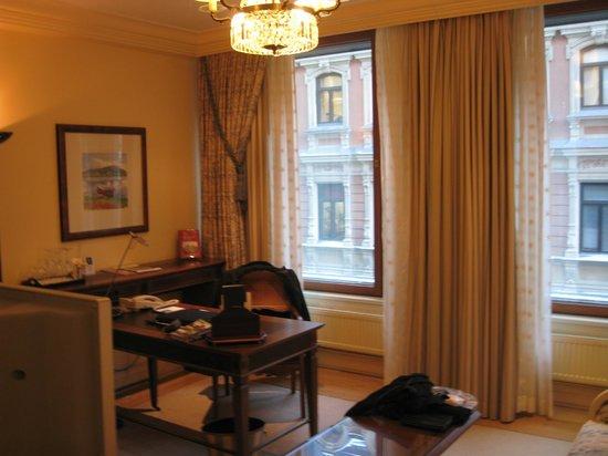 Hotel Kamp: executive room