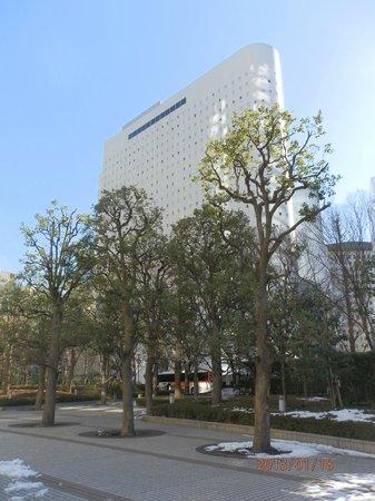 写真新宿ワシントンホテル 本館枚