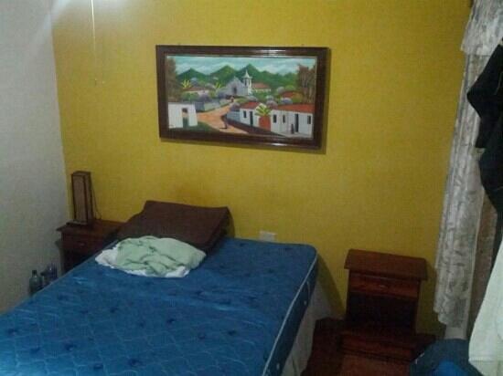 Hostal Berakah:                   Room
