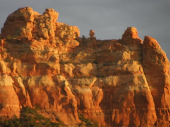 Sedona Summit Resort: Some of the local sights.