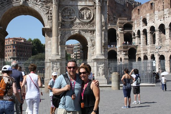Vastours Rome - Day Tours