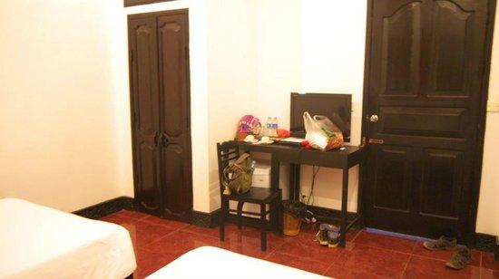 เดอะมูนวิลล่าแอนด์สปา: Clean & comfortable