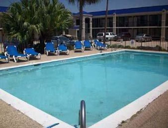 Days Inn New Orleans: Recreational Facility