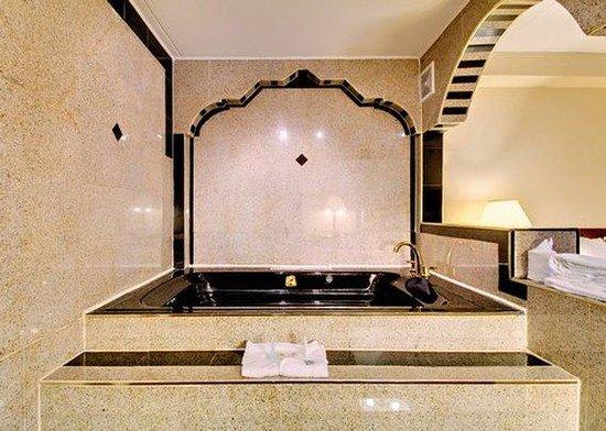 Comfort Inn Towson: suite