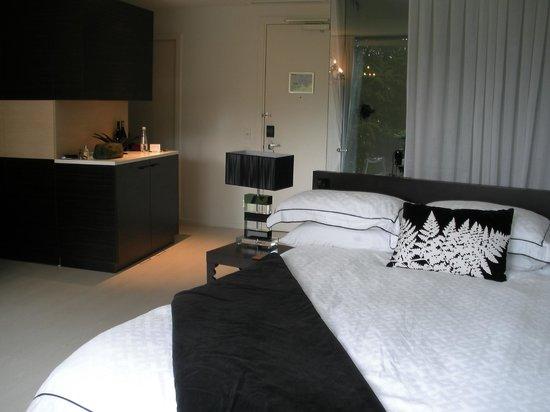 โรงแรมควีนส์ทาวน์ พาร์ค: Remarkables Room