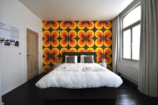 bed and breakfast kava antwerpen belgien b b anmeldelser sammenligning af priser. Black Bedroom Furniture Sets. Home Design Ideas