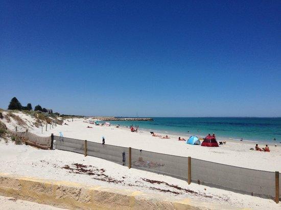 South Beach Fremantle Restaurants