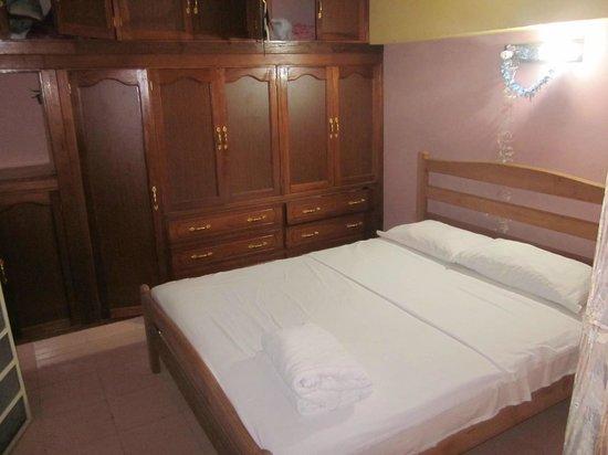Casa Deysi Nice Bed Lots Of Storage