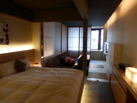 Hotel Kanra Kyoto A Anese Experience