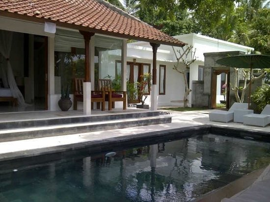Alam Ubud Culture Villas Residences Reviews