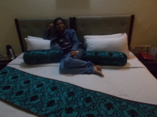 Puri - Golden Sands, A Sterling Holidays Resort:                                                       Peaceful Sleep in Sterling Holidays puri