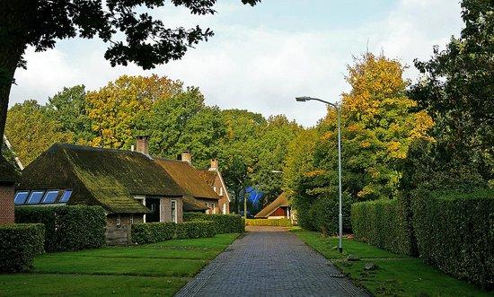 Erfgoedlogies de Eshof: The village of Norg