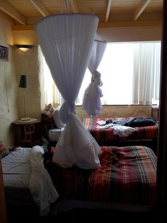 Woodmere Serviced Apartments: Bedroom 1