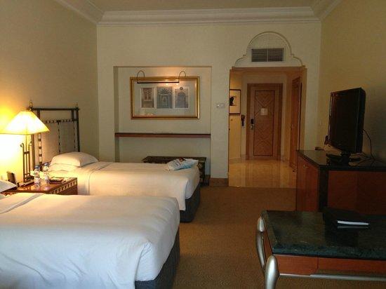 Grand Hyatt Muscat: Room