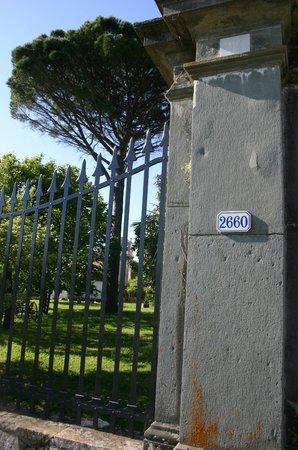 Villa Pardi Lucca照片