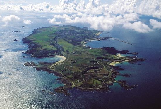 Braye Beach Hotel: The very beautiful Island of Alderney