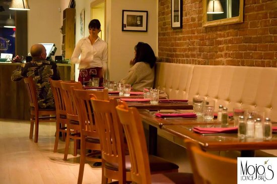 Casual Dining at Kitchen428 Restaurant