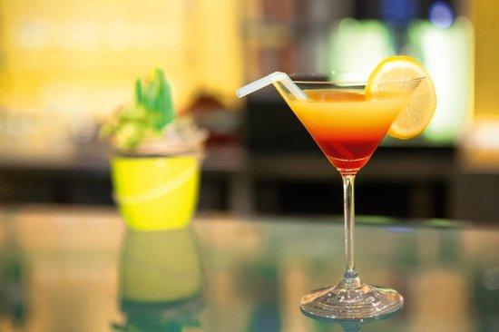 Ibis Gyor: Lobby Bar