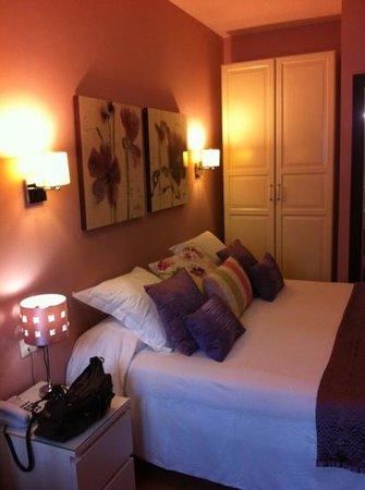El Rey Moro Hotel Boutique Sevilla:                   room 12