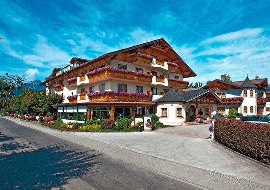 Hotel Grünauerhof: The hotel