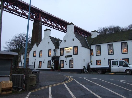 Innkeeper's Lodge Edinburgh, South Queensferry : Hotel