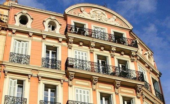 Hotel Saint Louis: Hotel ecologique Saint Louis Marseille