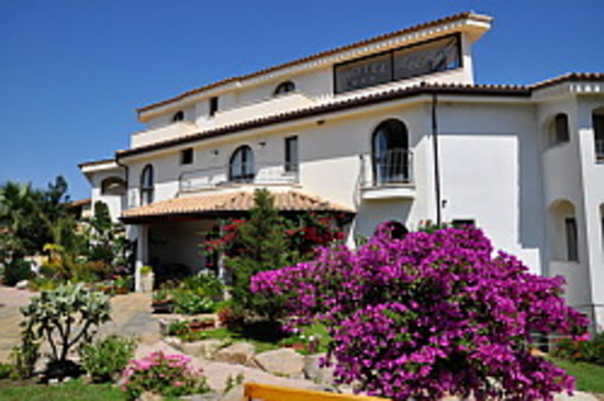 Photo of Hotel Raffael Villasimius