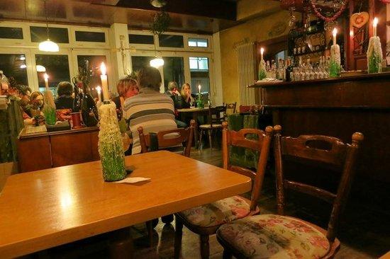 Hotel Dortmunder Hof Garni: Breakfast/restaurant