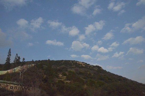 Eretz Ha Galil:                   Sky