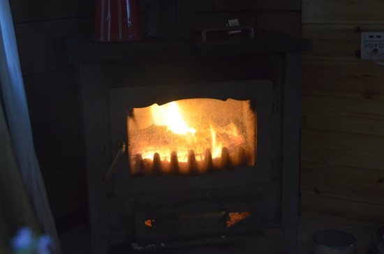 Eretz Ha Galil :                   Warm Fireplace