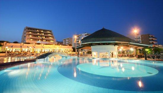 Sterne Hotel Direkt Am Strand Bibione