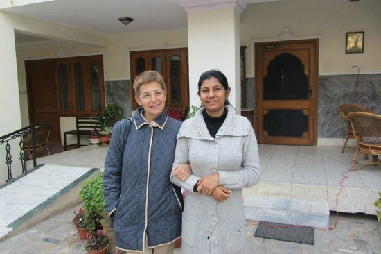 Rawla Rawatstar:                   I and Sanyovita