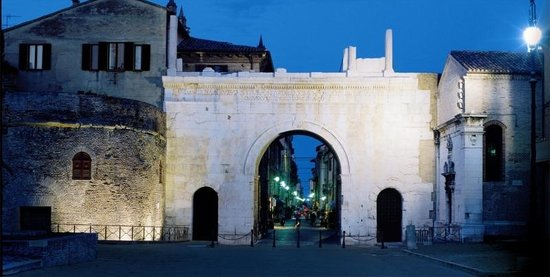 Restaurants in Fano