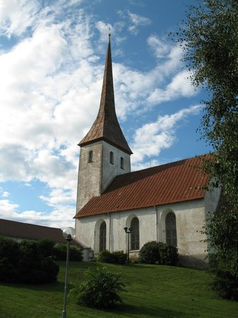 ‪Rakvere Church of the Trinity‬