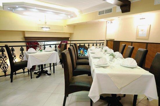 The Princessin Restaurant