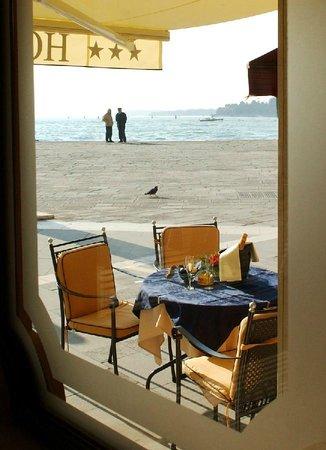Hotel Ca' Formenta: Bar