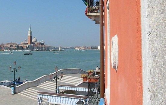 Hotel Ca' Formenta: Lagoon View