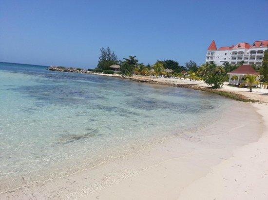 牙买加大巴伊亚普林度假村照片